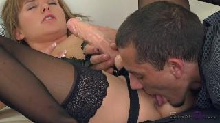 Bella Baby and Chris   Erogenous Zone wmv 000292067